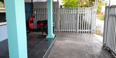 Rumah Murah Tengah Kota Pemurus Luar, Banjarmasin