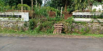 Tanah Strategis Siap Dibangun Selatan Puskesmas Mojogedang Karanganyar