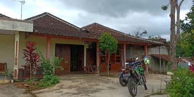 Rumah Siap Huni View Sawah Karangmalang Sragen