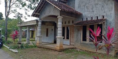 Rumah Siap Huni Karangmalang Sragen