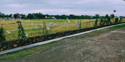 Tanah 1500m² Strategis Dibangun Vila Karangpandan Karanganyar Telp/WA: 082327612345