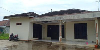 Rumah Siap Huni View Pesawahan Kedawung Sragen Telp/WA: 082327612345