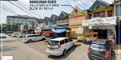 Sewa Ruangan untuk Kantor atau Tempat Usaha Cilandak, Jakarta Selatan