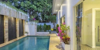 Sanur brand new stunning Villa Sofie