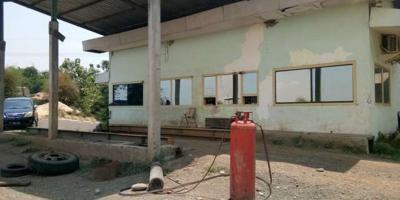 Jual Pabrik Aktif dikawasan Desa Padangasri Mojokerto