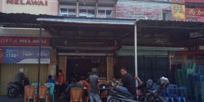 Ruko Gajahmada, Pontianak, Kalimantan Barat