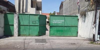 Jual Gudang atau Pabrik Masih Aktif di Jalan Tropodo Sidoarjo
