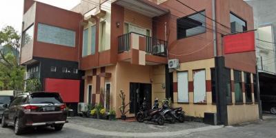 Jual Ruko Kawasan Strategis Nginden Semolo Kota Surabaya