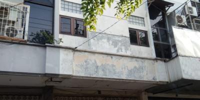 Jual Ruko Sangat Strategis di Ngagel Jaya Utara Surabaya