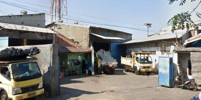Jual Gudang Luas di Daerah Sidorame Kenjeran Kota Surabaya