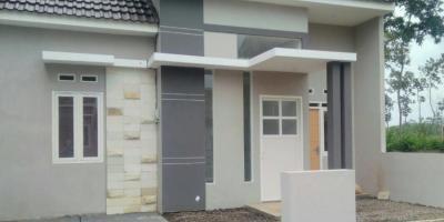 Rumah Modern Dan Strategis 300 Jutaan Di Bumi Banjararum Asri Malang