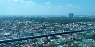 Jual Apartemen Mewah Kawasan Ciputra World Kota Surabaya