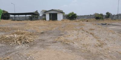 Jual Lahan Tanah Bekas Pabrik di Daerah Balongbendo Sidoarjo