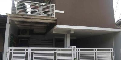 Rumah Ciledug Pondok Kacang dalam Cluster Siap Huni