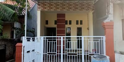 Disewakan rumah di Ciracas Kel.Cibubur Jakarta Timur