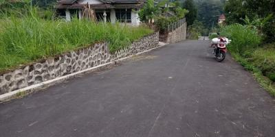 Tanah 6684m² Bonus Vila Tawangmangu Karanganyar