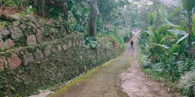 Tanah Kebun Durian 3000 m² Siap Panen Kawasan Wisata Alam Karangpandan Karanganyar