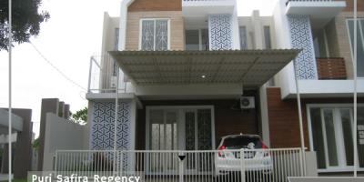 Rumah Puri Safira Regency ~ Menganti, Gresik   Baru dan Mempesona.