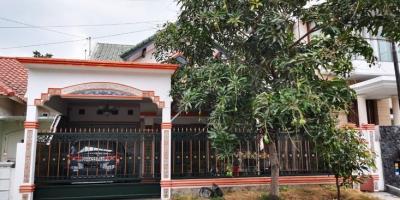 Jual Rumah Perum Araya Malang - Hunian Bebas Banjir, Aman dan Nyaman.