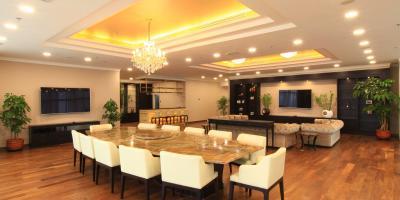Office Noble House Penthouse - Premium Grade - A Office, Mega Kuningan