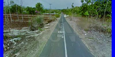 Tanah Pribadi Di Tuban Jawa Timur