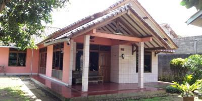 Jual Cepat Rumah + Ruko strategis pinggir jalan di Cilacap