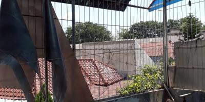 Jual Rumah 2 lt Villa Mutiara Pluit  lantai 2