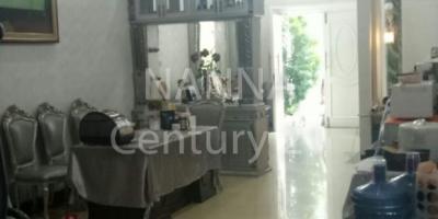 Dijual Rumah Mewah Murah di Jl. Agung Permai Sunter.