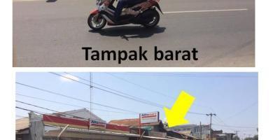 Dijual Ruko Daerah Garut