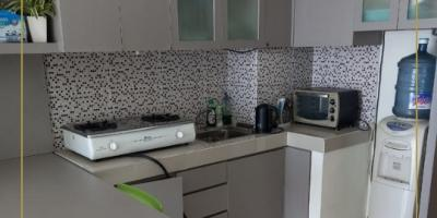 Apartemen Puncak Bukit Golf ~ Surabaya | J.Rugi- 2Bedrooms, Furnished
