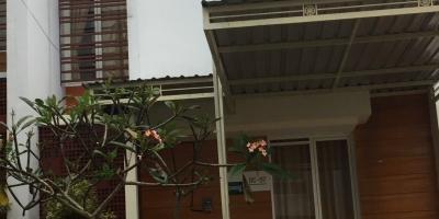 RUMAH DIJUAL: Over Kredit/ Cash di Bridgetown Tidar  - Malang