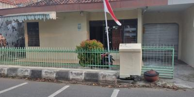 Rumah besar perumahan Binagriya Pekalongan Jl Asem Binatur Perumahan Binagriya Pekalongan