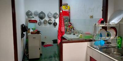 Rumah Asri Luas 450 m2 Ciawi