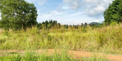 Tanah Dijual Murah 400rb Per Meter Dekat Bandara Depati Amir & Kota Pangkal Pinang