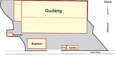 GUDANG STRATEGIS