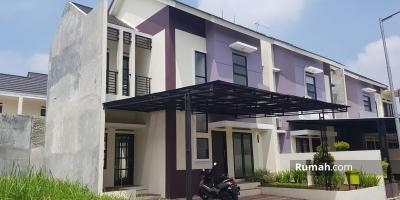 jual rumah murah di sinbad green residence bogor