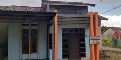 Dijual Cepat Rumah Adenia Ratri Residence Pontianak