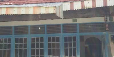 Rumah Waduk Permai, Pontianak, Kalimantan Barat