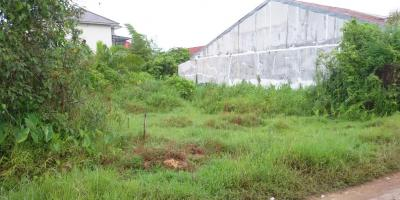 Tanah Karya Baru 5, Pontianak, Kalimantan Barat