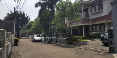 Rumah Di Cilandak Timur