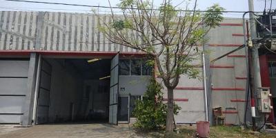 GUDANG SAFE n LOCK Eco Industrial Park Lingkar Timur Sidoarjo
