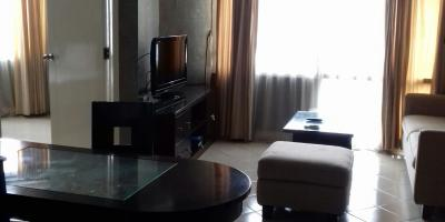 Sewa apartment Batavia 1 bed 42m furnish tower 1