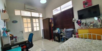 Dijual Rumah Terawat di Rajawali Bintaro Jaya