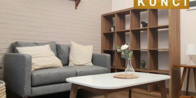 Apartemen Terbaik Di Tangerang Cukup 10Jt SIAP HUNI