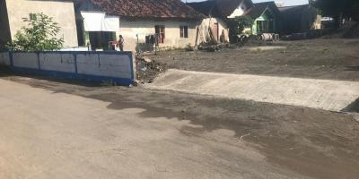 Tanah Strategis Dekat RSA UGM Yogyakarta. Dalam Ringroad Yogyakarta