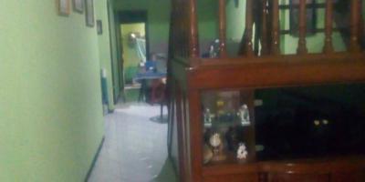 Di jual rumah 2 lt di Antapani Bandung