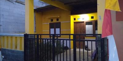 Sewa Rumah Griya Sukamanah 2 Kukun Daon Rajeg Tangeran