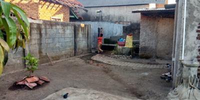 Rumah Murah Beserta Pekarangan Bandung