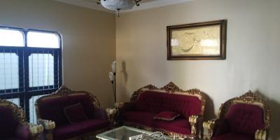 Di Kontrakkan Rumah Dengan Perabot Di Pusat Kota Gorontalo