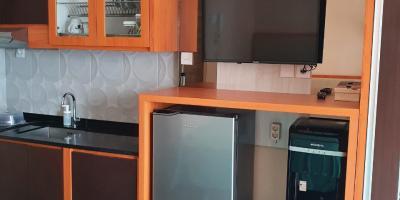 Dijual unit apartment Taman Melati